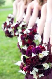 plum wedding 45 plum purple wedding color ideas deer pearl flowers