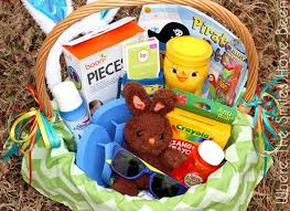 ideas for easter baskets for toddlers 100 easter basket ideas for toddlers