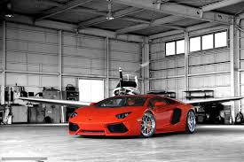 Lamborghini Aventador Front View - wallpapers lamborghini aventador orange lamborghini front view