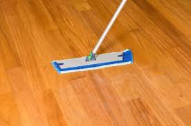cleaning stonewood flooring