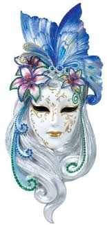carnival masks porcelain masks wall decor mask ceramic decorative wall
