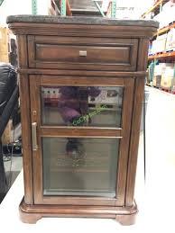 wine cooler cabinet furniture wine cooler cabinets furniture bottle wine cooler with granite top