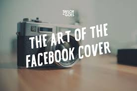 10 tips to make a great facebook cover