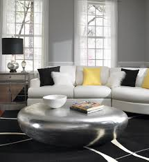 large living room coffee table phillips collection riverstone coffee table ambiente modern furniture