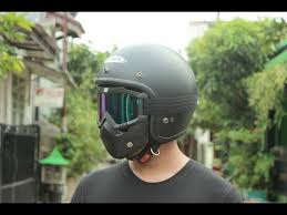 Helm Catok repeat unboxing helm zeus zs 611c version hd by ristianto dwi