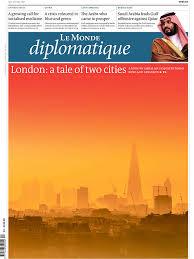 le monde diplomatique english edition july 2017