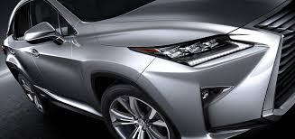 lexus metallic lexus rx h available now at lexus of barrie dealership