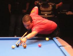 Professional Size Pool Table Pool Cue Sports Wikipedia