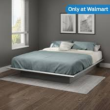 Platform Bed Canada South Shore Soho 60 Inches Platform Bed Walmart Canada