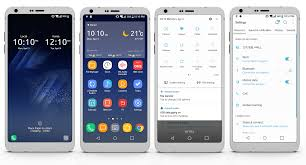 download themes for android lg wsdeveloper themes support all lg g6 6 lg g6