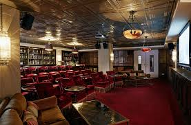 Red Room by Private Events Soho House Berlin