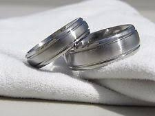 wedding band sets his and hers his and hers wedding bands ebay