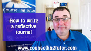 how to write a reflective analysis paper how to write a reflective journal counselling psychotherapy how to write a reflective journal counselling psychotherapy youtube