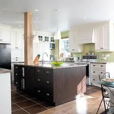 en cuisine avec fabricant de cuisines cuisines beauregard