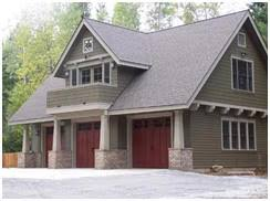 Barn Plans With Loft Apartment Garages Carports And Workshops Plans Kits And Building Help