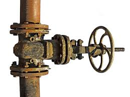different types water valves serve and protect us daily