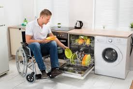 cuisine adapté handicap handicap nos conseils pour aménager votre logement