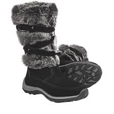 s boots with fur s faux fur winter boots mount mercy