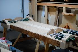 installing the vises on my ambidextrous grizz ubo bench the