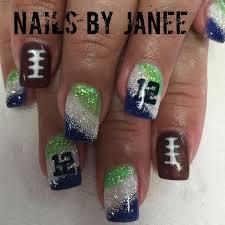 best 25 sport nails ideas on pinterest softball nails baseball