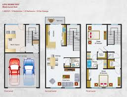 property floor plans fulton village