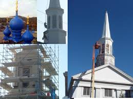 church steeples church steeple repair restoration services cis steeplejacks