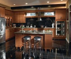 White Maple Kitchen Cabinets - contemporary maple kitchen cabinets homecrest