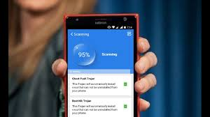 virus scan android how to scan remove virus in android phone trojan killer