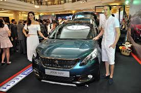 2008 peugeot cars peugeot 208 and 2008 with puretech engines launched autoworld com my