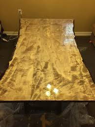Maple Table Top by Curly Maple Table Top Woodworking Talk Woodworkers Forum