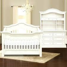 Convertible Crib Sets White White Crib Sets Ear Cri Ear Cri White 4 In 1 Convertible Crib Sets