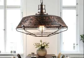 Industrial Style Lighting For A Kitchen Vintage Kitchen Light Fixtures Image Of Industrial Style Lighting