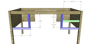 build a 19th c french desk u2013 designs by studio c