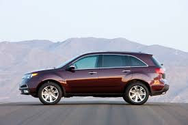 lexus warranty enhancement zlb acura mdx 2010 cartype
