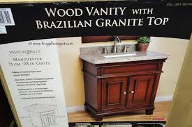 Costco Bathroom Vanities by Costco Sale Mission Hills Manchester 28