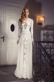 and extravagant wedding dresses by dany mizrachi nadyana