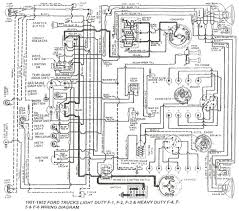1952 ford pickup electrical wiring wiring diagrams