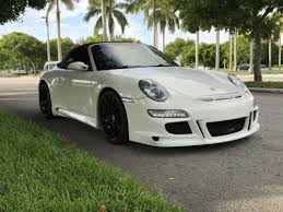 white porsche 911 convertible white porsche 911 in miami fl for sale used cars on buysellsearch