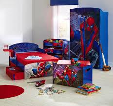 Blue And Red Boys Bedroom Bedroom Astonishing Stunning Bedroom Boys Boy Bedrooms Dazzling