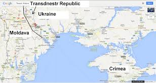 Map Of Ukraine And Crimea Ukraine The Only Solution With 5 Maps U2013 12 8 2014 Law Blog