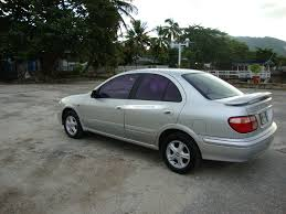 nissan almera for sale pbh nissan almera sg l sold the trinidad car sales catalogue u2013 ta