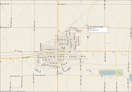 Pratt Map Kjccc Baseball Ballparks Kansas Jayhawk Community College Conference