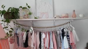 diy garderobe friedas diy garderobe holzkugel shelf deko kin