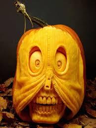 Best Halloween Pumpkin Carvings - amazing halloween jack o u0027 lantern pumpkin carvings u2013 livbit