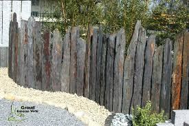 cloture jardin bois cloture jardin pvc leroy merlin de portillon largeur 1m40