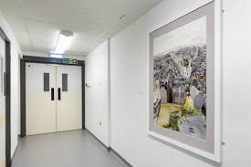 staff changing room apr 2016 grampian hospitals art trust