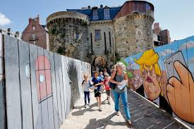 metro bureau rennes your holidays in rennes tourist office