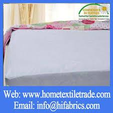 Waterproof Crib Mattress Protector Waterproof Crib Mattress Protector Pad Cover Ultra Soft Bamboo