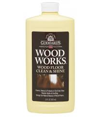 wood works floor cleaner wood cleaners polishes goddard s