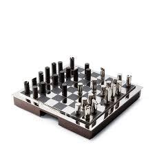 Cool Chess Pieces Ralph Lauren Bond Chess Set Bloomingdale U0027s